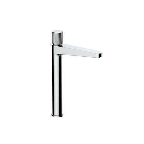 Rak Amalfi Tall Basin Mixer, No Waste - Unbeatable Bathrooms