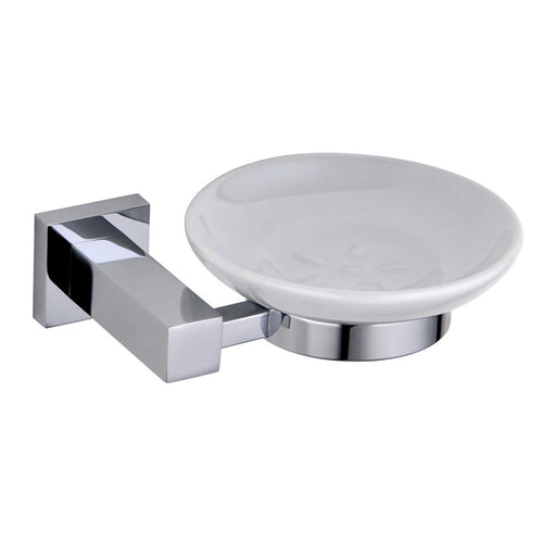 Rak Cubis Soap Dish - Unbeatable Bathrooms