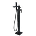 Rak Moon Free Standing Bath Shower Mixer - Unbeatable Bathrooms