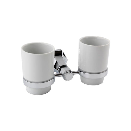 Rak Washington Double Tumbler - Unbeatable Bathrooms