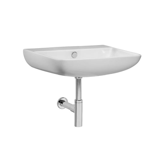 Tavistock Structure 45cm Cloakroom Basin - Unbeatable Bathrooms