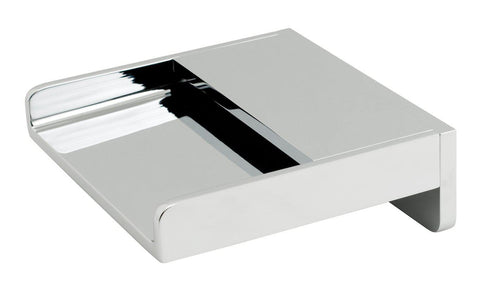 Synergie Waterfall Bath Spout Wall Mounted - Unbeatable Bathrooms
