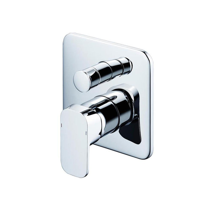 Sottini Turano Single Lever Built-In Bath / Shower Mixer - Unbeatable Bathrooms