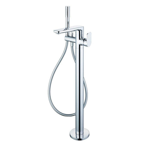 Sottini Turano Single Lever Freestanding Bath Shower Mixer - Unbeatable Bathrooms