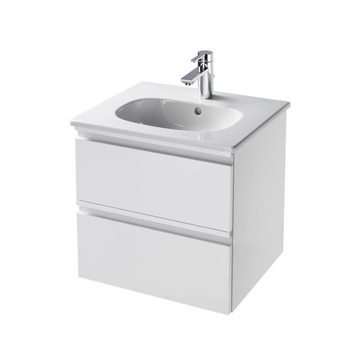 Sottini Mavone Basin Unit 50 2 Drawer - Unbeatable Bathrooms