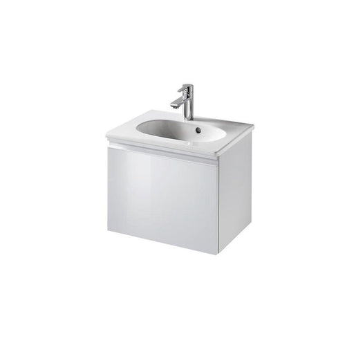 Sottini Mavone Basin Unit 50 1 Drawer, Short Projection - Unbeatable Bathrooms