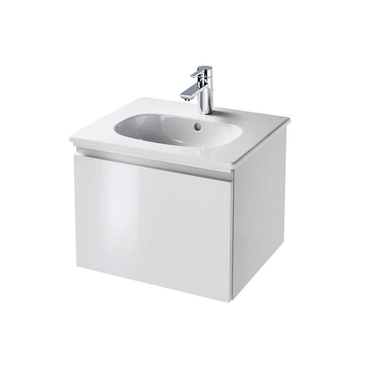 Sottini Mavone Basin Unit 50 1 Drawer - Unbeatable Bathrooms