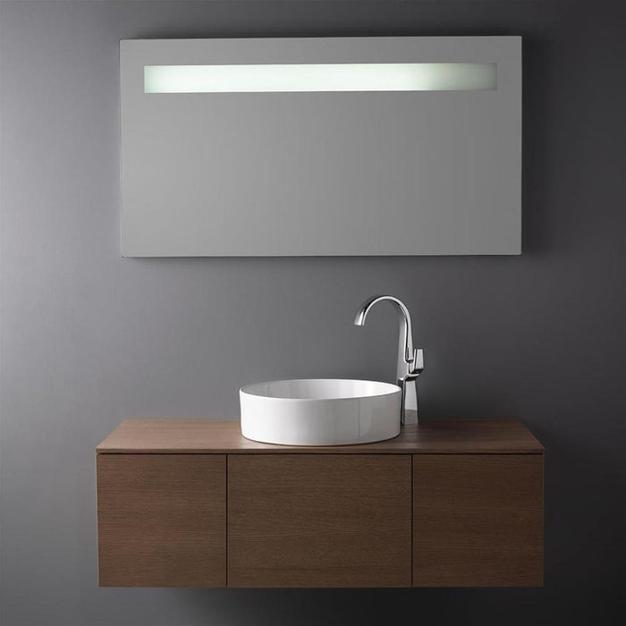 Sottini Ippari 60cm Wall Mounted Basin Unit with 1 Drawer - Unbeatable Bathrooms