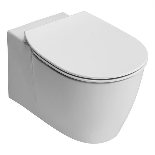 Sottini Santorini Wall Hung WC Unit with Aquablade Technology - Unbeatable Bathrooms