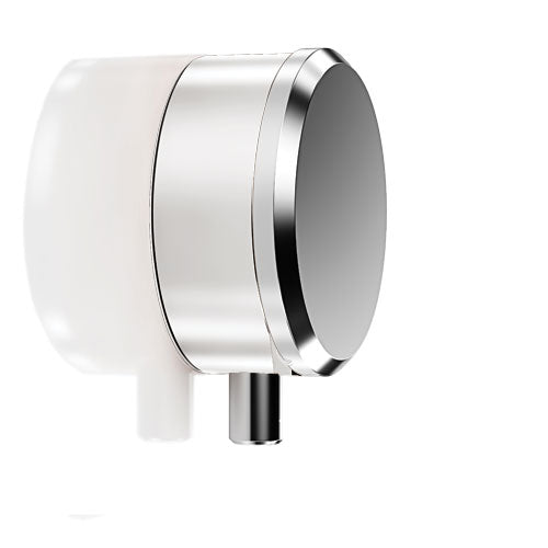 Tondo Handwheels (pair) for Aqualisa Infinia Digital - Unbeatable Bathrooms