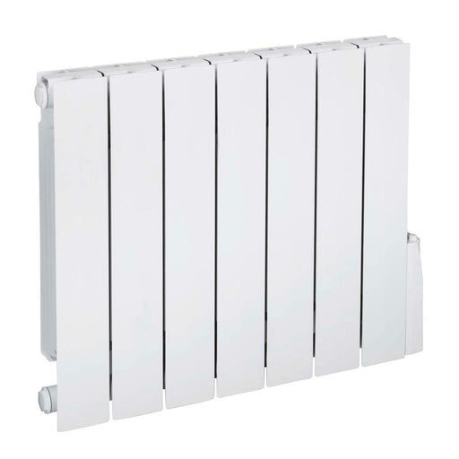 Zehnder Alura Electric Radiator - Unbeatable Bathrooms