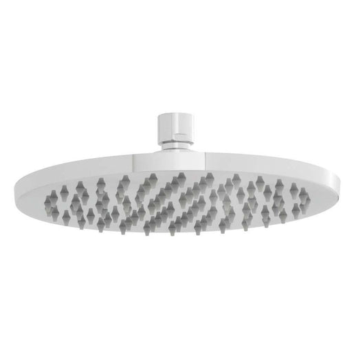 Vado Atmosphere Air-Injected Round 200mm Shower Head - Unbeatable Bathrooms