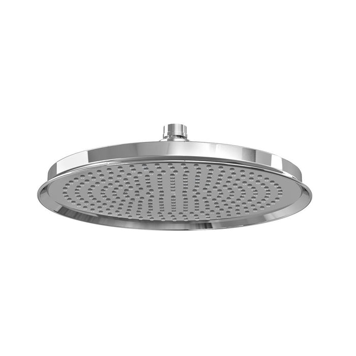 Burlington 12 Inch Traditional Airburst Shower Head - V60
