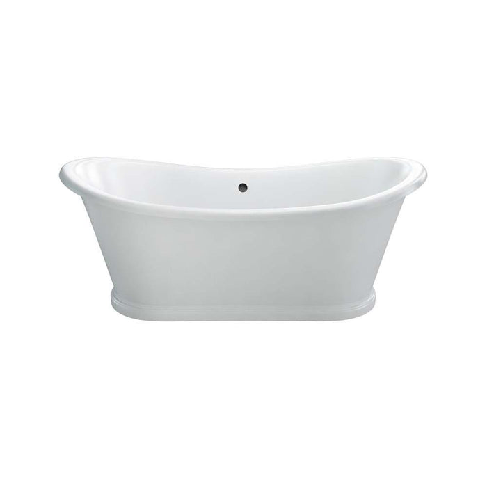 Burlington Admiral 165Cm Bath-ET5C-Additiional Image