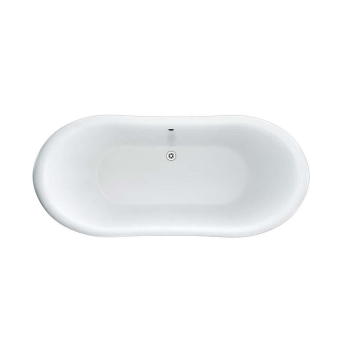 Burlington Admiral 165Cm Bath-ET5C
