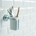 Burlington Chrome Tumbler Holder - Unbeatable Bathrooms
