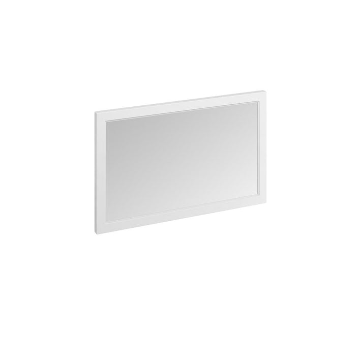 Burlington Framed 120 Mirror - M12OW