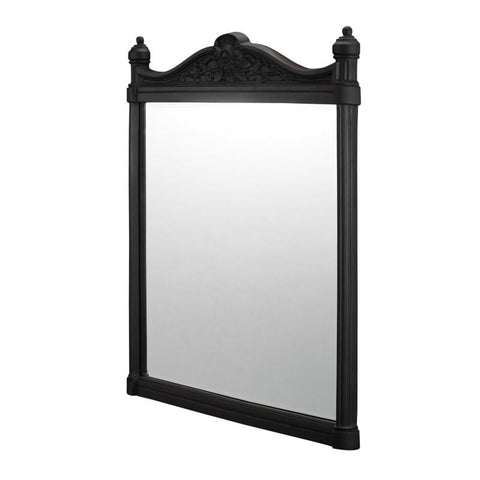 Burlington Traditional Aluminium Frame Mirror - Unbeatable Bathrooms