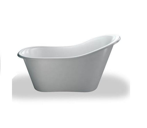 Burlington Traditional Emperor Bath Tub - Unbeatable Bathrooms