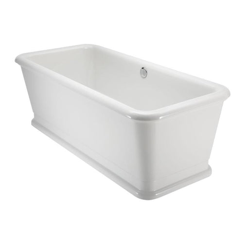 Burlington Traditional London Soaking Tub - Unbeatable Bathrooms