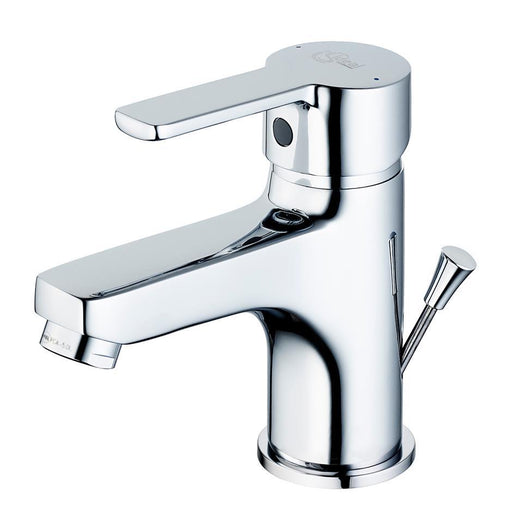 Ideal Standard Calista single lever one hole basin mixer - Unbeatable Bathrooms
