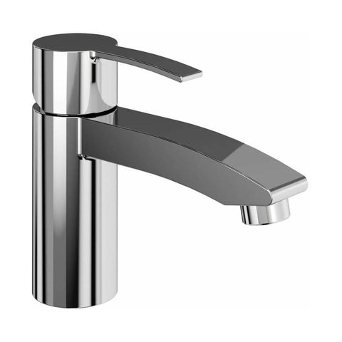 Clearwater Sapphire Chrome plated Single-Lever Bath Filler - Unbeatable Bathrooms