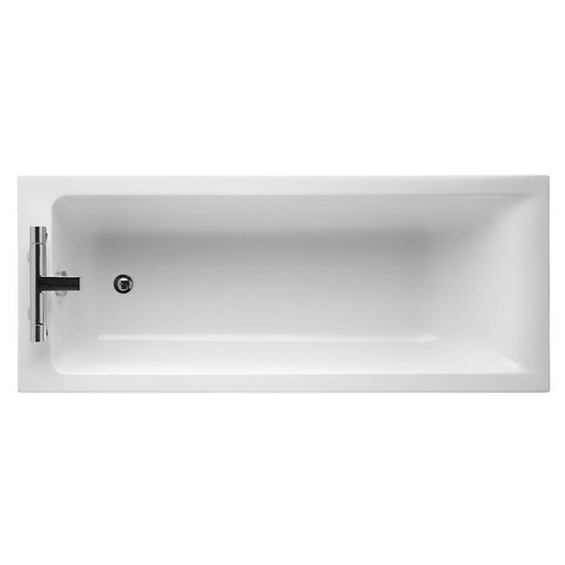 Ideal Standard Concept 170 x 70cm Idealform bath - Unbeatable Bathrooms