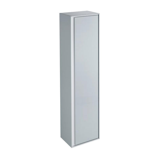 Ideal Standard Concept Air 40cm tall column unit with 1 door - Unbeatable Bathrooms