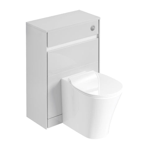 Ideal Standard Concept Air 60cm wc unit - Unbeatable Bathrooms
