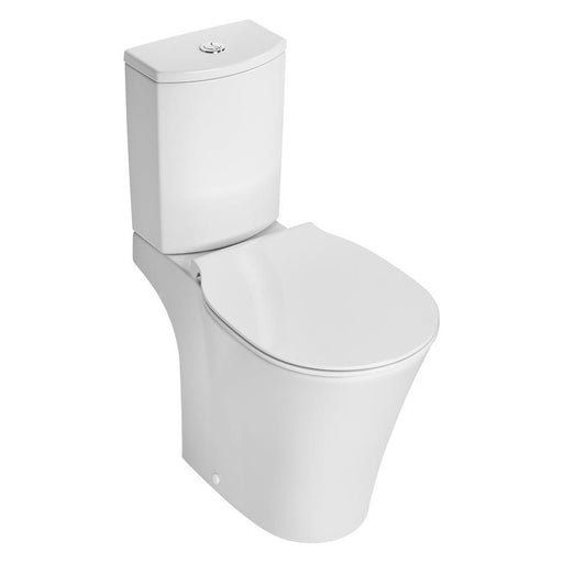 Ideal Standard Concept Air Close Coupled WC Suite With Aquablade Technology - Unbeatable Bathrooms