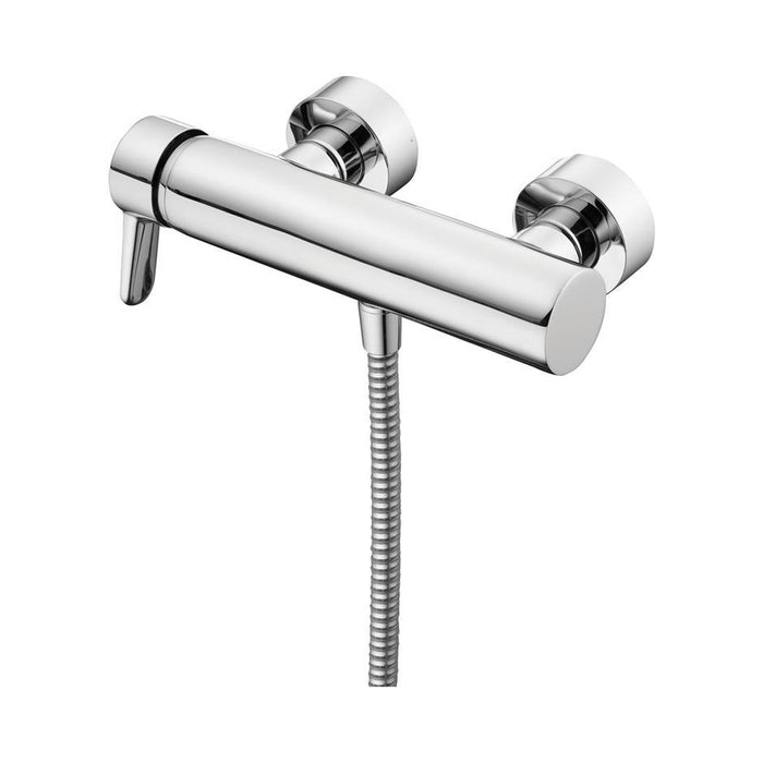 Ideal Standard Concept single lever exposed shower mixer - Unbeatable Bathrooms