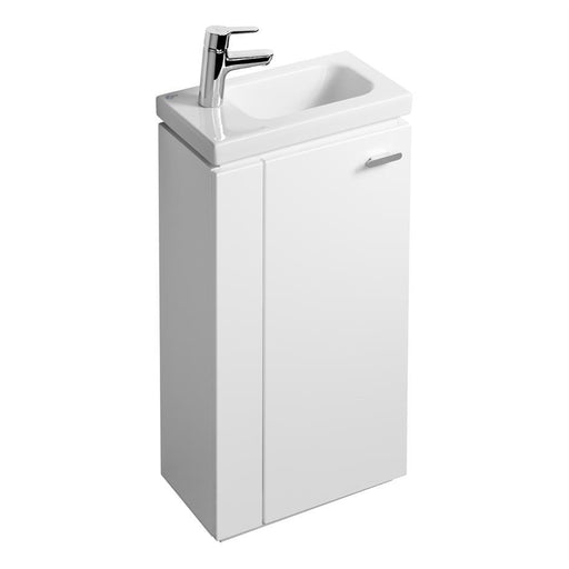 Ideal Standard Concept Space 450mm Floor Standing Guest Basin Units - Unbeatable Bathrooms