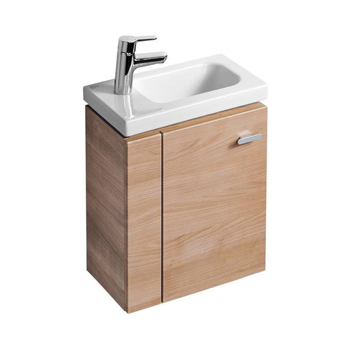 Ideal Standard Concept Space 450mm Wall Hung Guest Basin Unit - Unbeatable Bathrooms