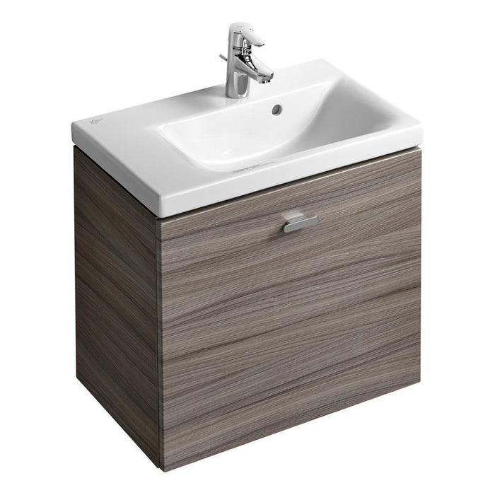 Ideal Standard Concept Space 600mm Wall Hung Basin Units - Unbeatable Bathrooms