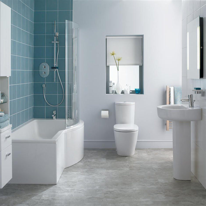 Ideal Standard Concept Sphere Washbasin - Unbeatable Bathrooms