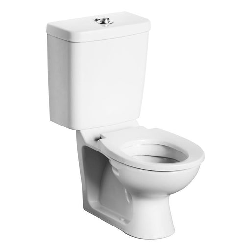 Armitage Shanks Contour 21 Schools 305 Close Coupled Wc Suite - Unbeatable Bathrooms