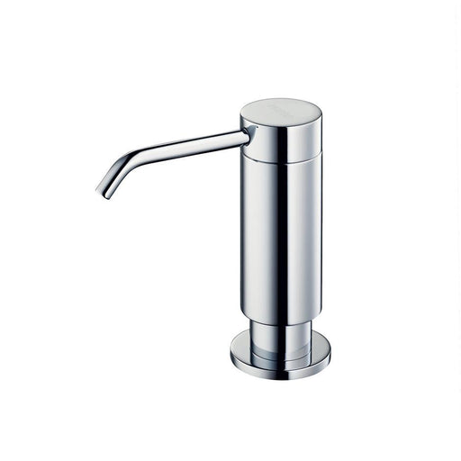 Armitage Shanks Contour 21 Upright Deck Mounted Soap Dispenser - Unbeatable Bathrooms
