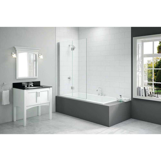 Bathrooms To Love Evolve 0TH Showerbath - Unbeatable Bathrooms