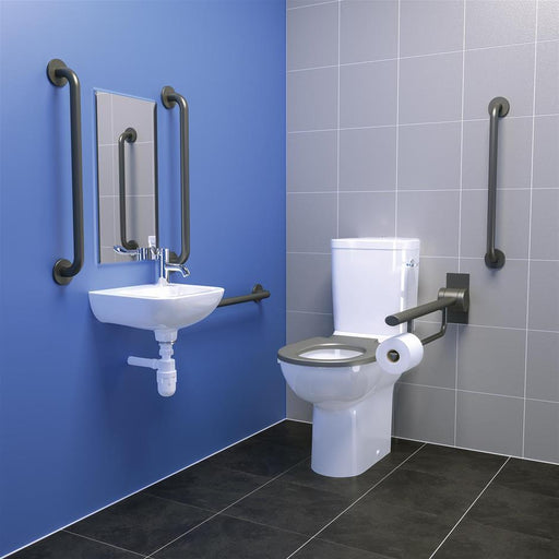 Armitage Shanks Doc M Contour 21+ Close Coupled Packs - Unbeatable Bathrooms
