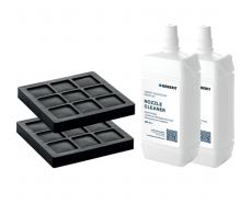 Geberit Set Of Active Carbon Filters and Nozzle Cleaners - Unbeatable Bathrooms