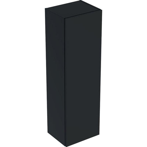 Geberit Smyle Square Medium Cabinet with One Door - Unbeatable Bathrooms