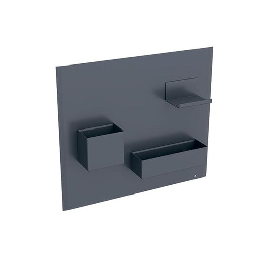 Geberit Acanto Magnet Board with Storage Boxes - Unbeatable Bathrooms