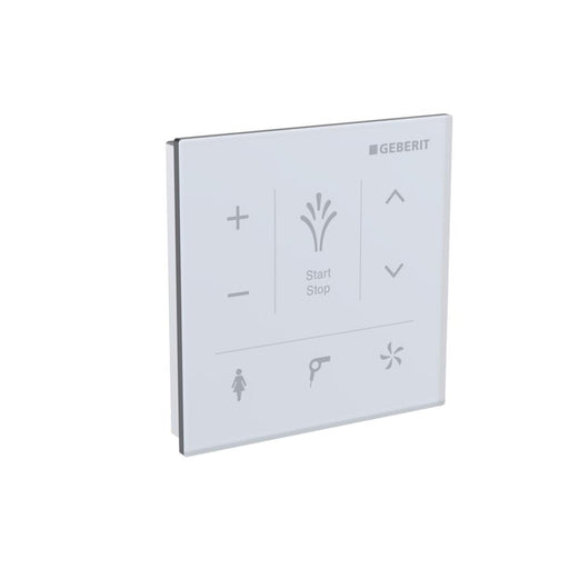 Geberit Aquaclean Wall Mounted Control Panel 147.038.SI.1