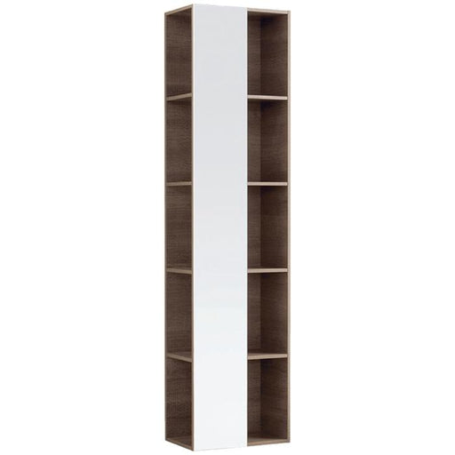 Geberit Citterio 160cm Shelf Unit with Mirror - Unbeatable Bathrooms