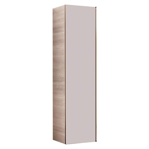 Geberit Citterio 160cm Tall Cabinet with One Door - Unbeatable Bathrooms
