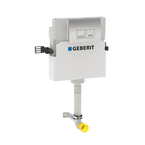 Geberit Delta 12cm Concealed Cistern - Unbeatable Bathrooms