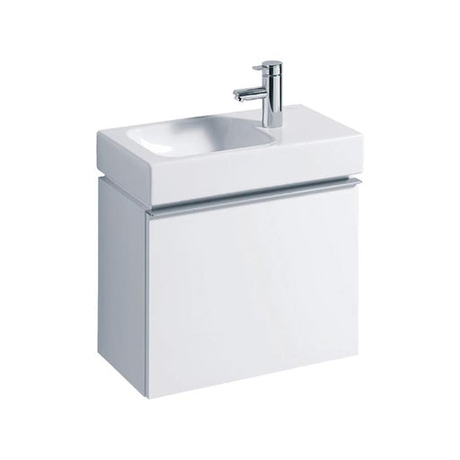 Geberit Icon 53cm Vanity Unit - Unbeatable Bathrooms