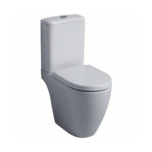 Geberit Icon Close Coupled Cistern 500.409.01.1