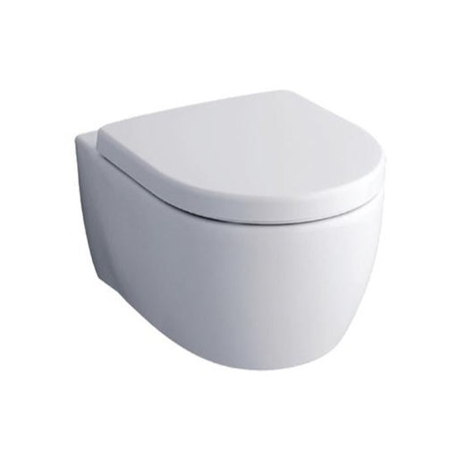 Geberit Icon Rimfree Wall Hung WC - Unbeatable Bathrooms