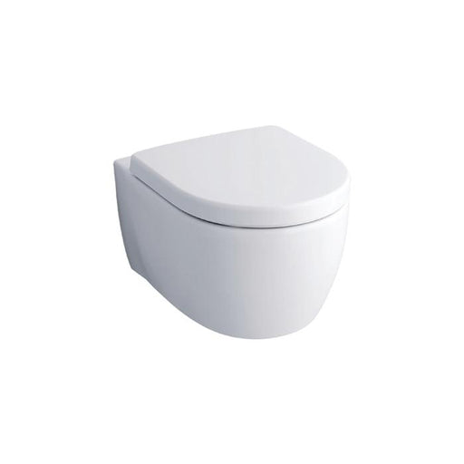 Geberit Icon Seat and Cover - Unbeatable Bathrooms